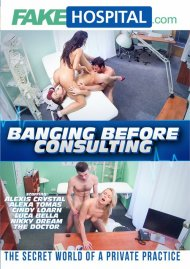 Banging Before Consulting Porn Video