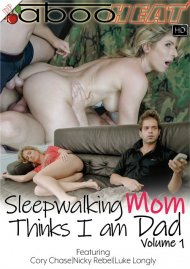 Sleepwalking Mom Thinks I Am Dad Porn Video
