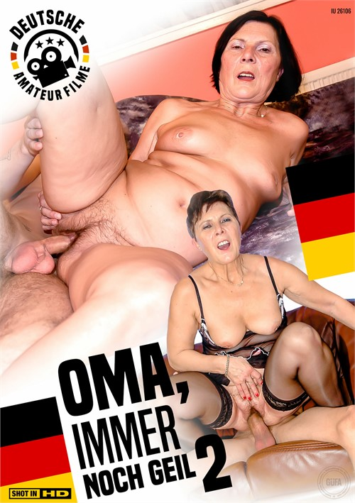 Deutsche Porno Dvd