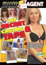 My Secret Casting Tape 8 Porn Video