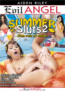 Summer Sluts 2: Cum Rain Or Shine. Porn Video