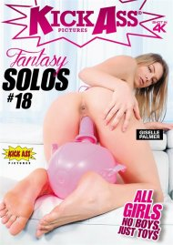 Fantasy Solos 18 Porn Video