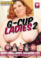 G-Cup Ladies 2 Porn Movie