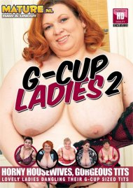 G-Cup Ladies 2 Porn Video