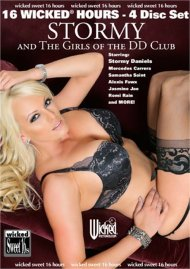 Stormy And The Girls Of The DD Club - Wicked 16 Hours