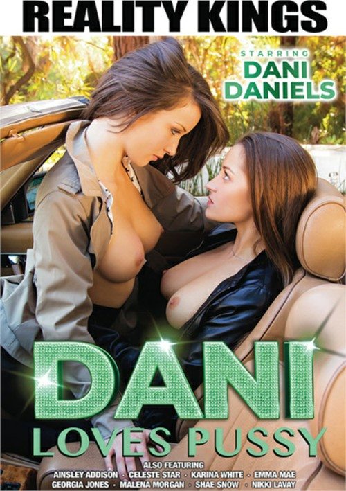 Dani Loves Pussy image