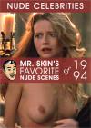 Mr. Skin's Favorite Nude Scenes of 1994 Boxcover