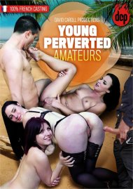 Young Perverted Amateurs Porn Video