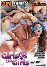 Girls On Girls Vol. 2