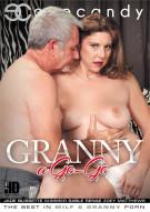 Granny A Go-Go Porn Movie