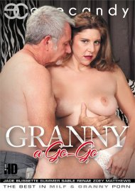 Granny A Go-Go Porn Video