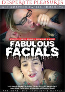 Fabulous Facials Porn Video