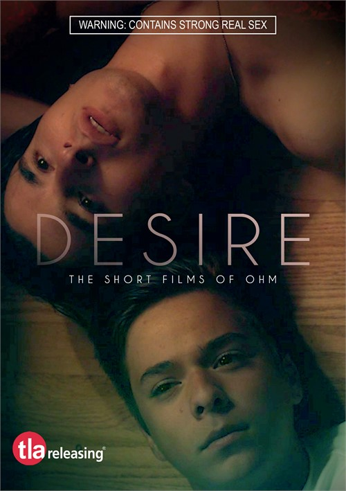 Desire: The Short Films of Ohm image