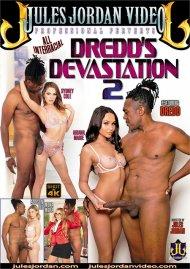 Dredds Devastation 2 Porn Movie