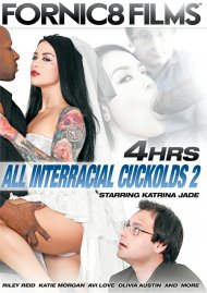 All Interracial Cuckolds 2 - 4 Hrs. Porn Video