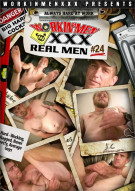 Real Men 24 Boxcover
