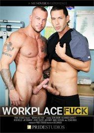 Workplace Fuck gay porn VOD from Pride Studios