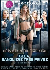 Buy Clea, Private Banker (French)