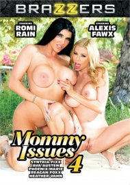 Mommy Issues 4