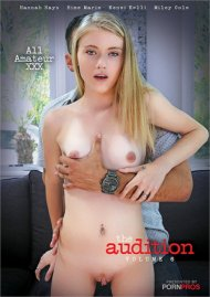 Audition Vol. 6, The image