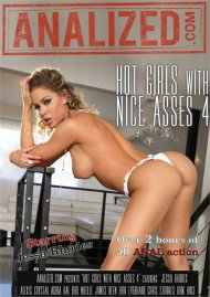 Hot Girls With Nice Asses 4 Porn Movie
