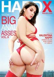 Big Anal Asses Vol. 9