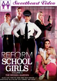 Reform School Girls Vol. 4 image