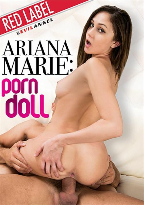 Ariana Marie: Porn Doll