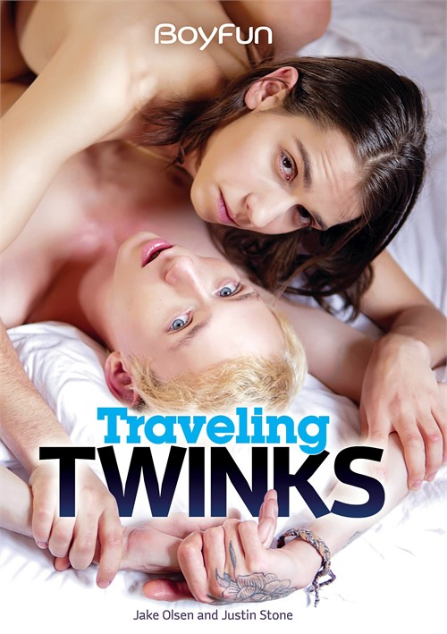 Traveling Twinks Boxcover