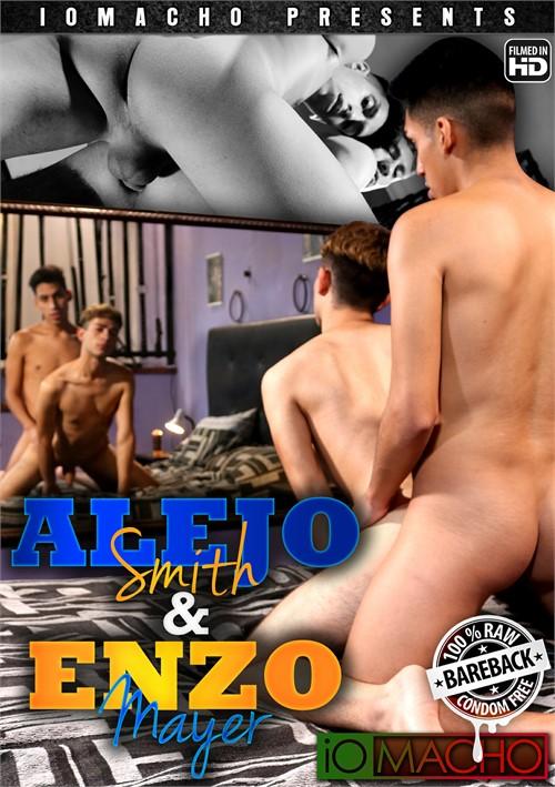 Alejo Smith & Enzo Mayer Boxcover