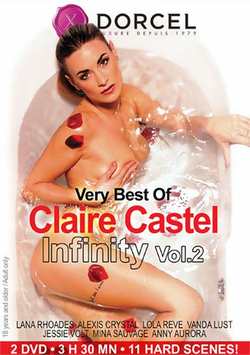 Very Best of Claire Castel Infinity Vol. 2