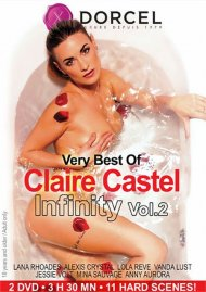 Very Best of Claire Castel Infinity Vol. 2, The