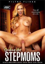 Smoking Hot Stepmoms Porn Video