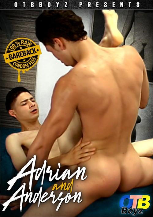 Adrian & Anderson Boxcover