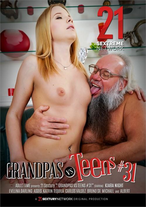 Grandpas Vs Teens 31