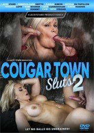 Cougar Town Sluts 2 Porn Movie