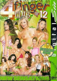 4 Finger Club 12, The Porn Video