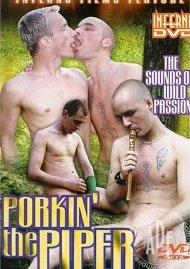 Porkin the Piper Gay Porn Movie