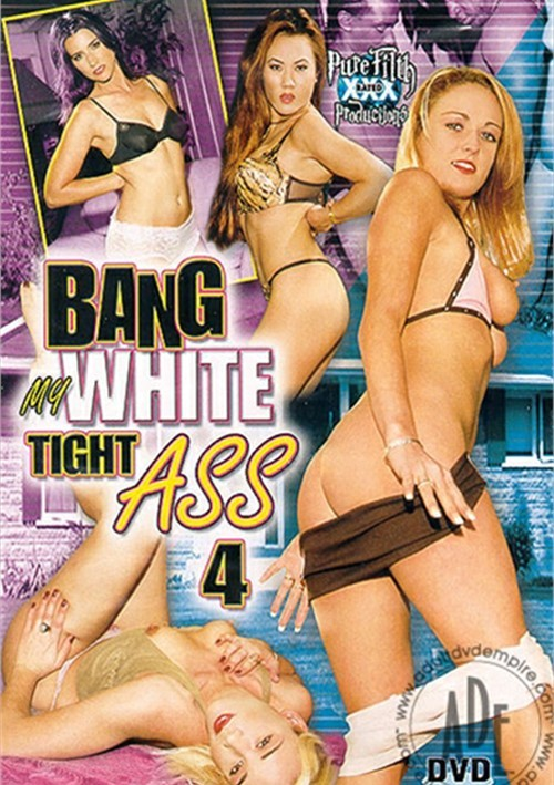 Seems excellent Ass bang tight white the expert