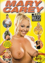 Mary Carey Rules!