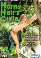 Horny Hairy Girls Porn Movie