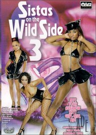 Sistas On The Wild Side 3 image