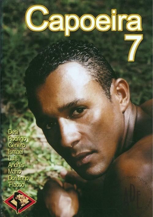 Capoeira 7 Boxcover