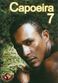 Capoeira 7 Gay Porn Movie