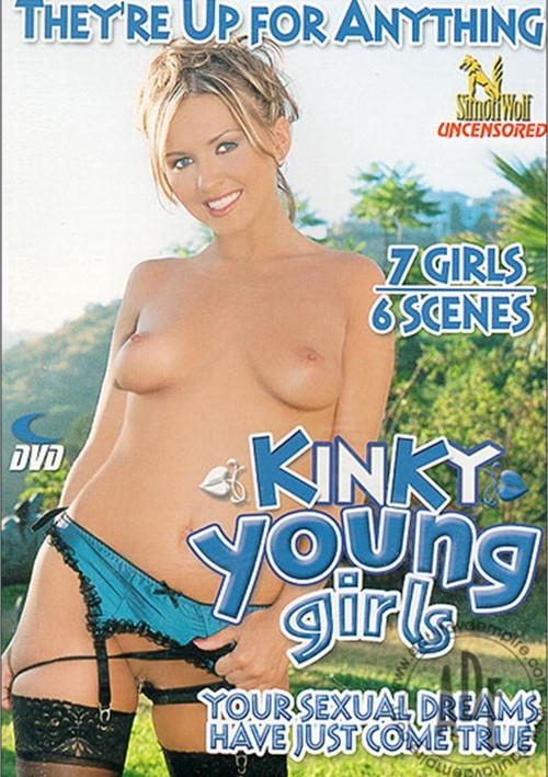 Kinky Young Girls