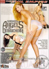 Angels of Debauchery Porn Video