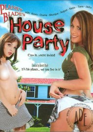 House Party Porn Video
