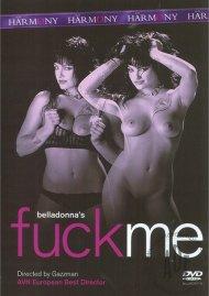 Belladonna's Fuck Me Porn Video
