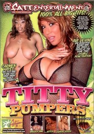 Titty Pumpers Porn Video