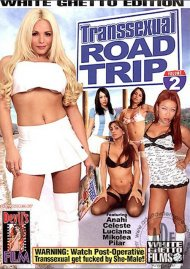 Transsexual Road Trip 2 Porn Video